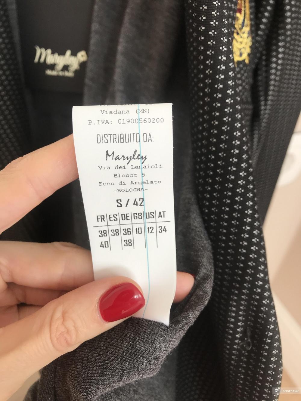 Пиджак Maryley размер 40 it