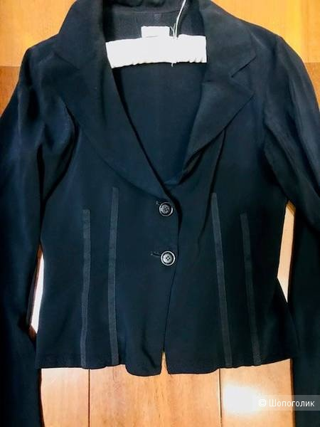 Пиджак стрейч Pinko - размер IT-44, RUS-46