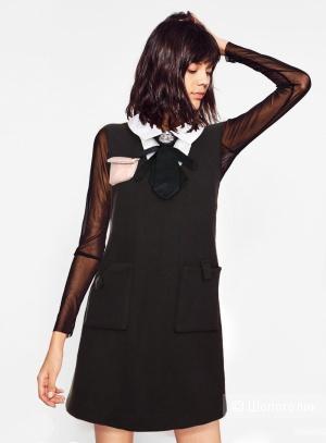 Шерстяное платье Styletrack, размер М
