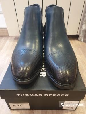Ботинки Thomas Berger р.45