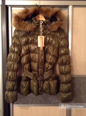 Куртка- пуховик Colins, 46 Росс.