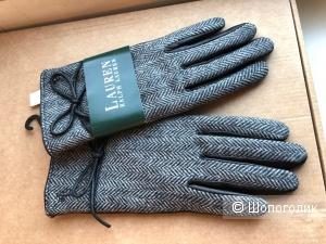 Перчатки Ralph Lauren средний размер