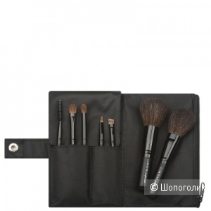 Набор кистей для макияжа Limoni Professional Travel размер 14х9 см.
