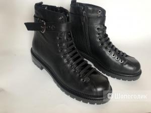 Ботинки Терволина размер 39
