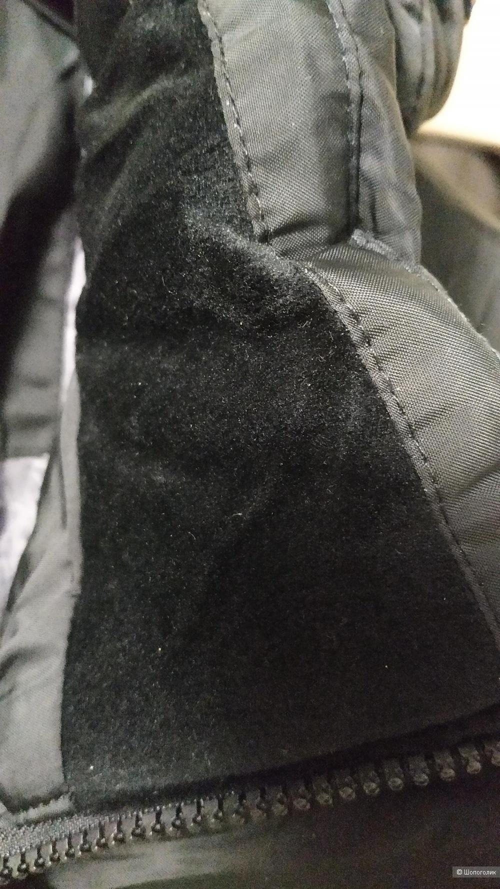 Пуховик Icebear, размер 52-54 рус.