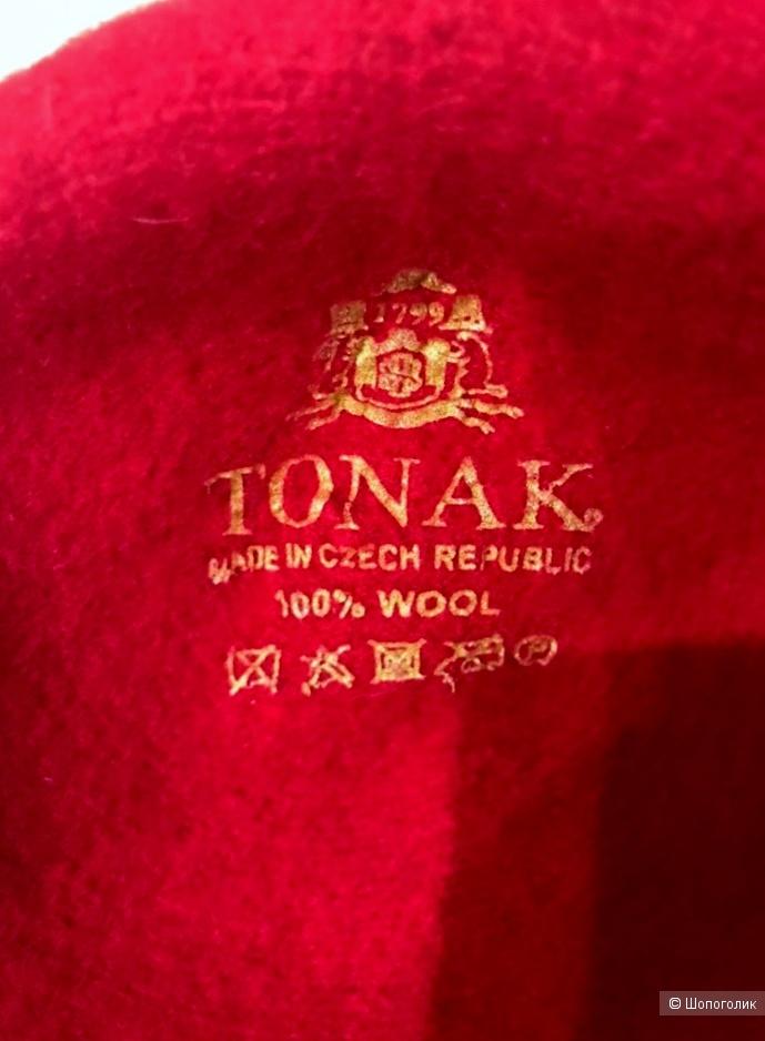 Шапка и палантин Tonak