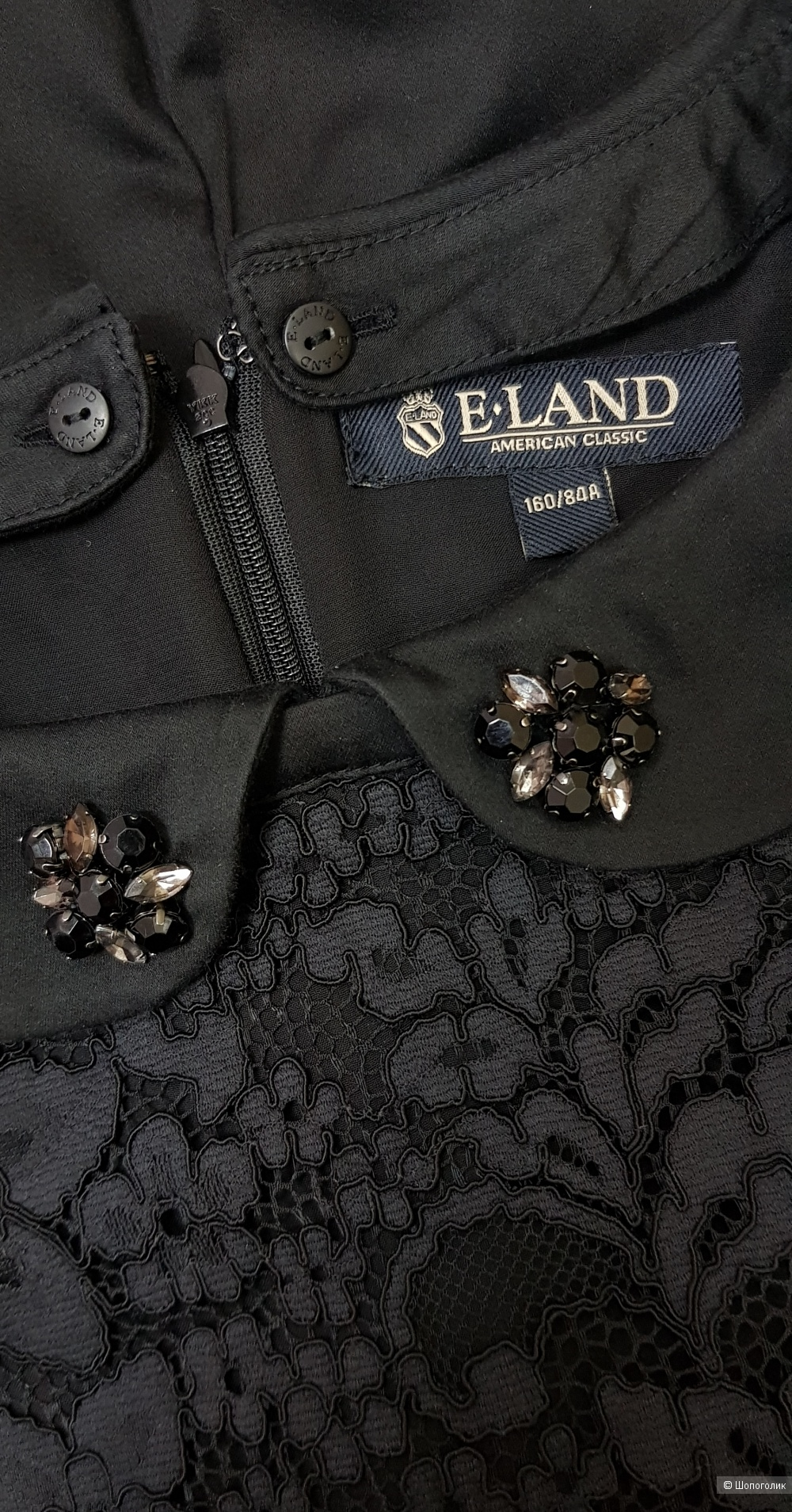 Платье E-LAND XS/42