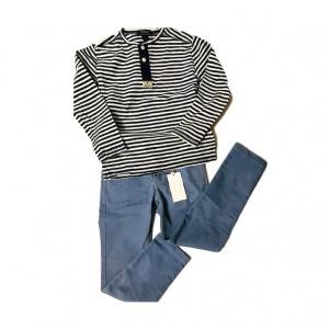 Комплект Polo Ralf Lauren + джинсы Сhateau de Sable - размер на 8 лет