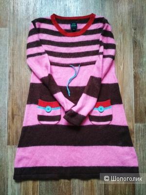 Платье mini Boden размер 7-8 лeт