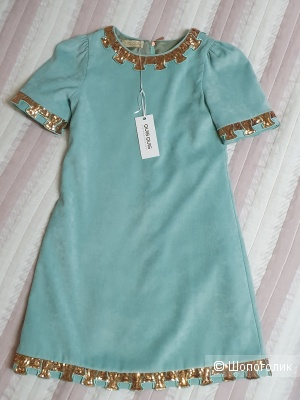 Платье Quis Quis 10