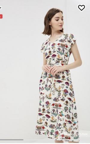 Платье Po pogode 44