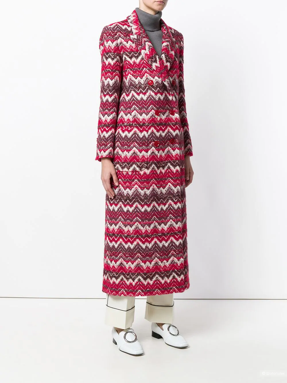 Пальто Miahatami. Размер: 42 IT