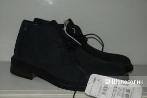 Ботинки фирма Wakki размер 41