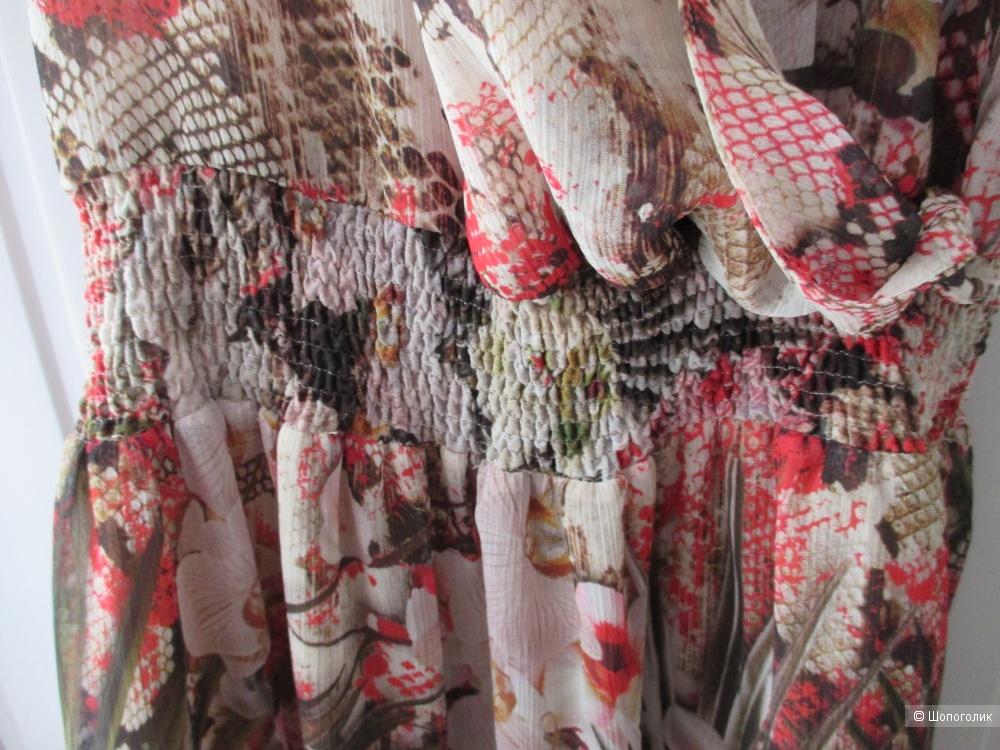 Платье Trussardi Jeans. 46 (+)