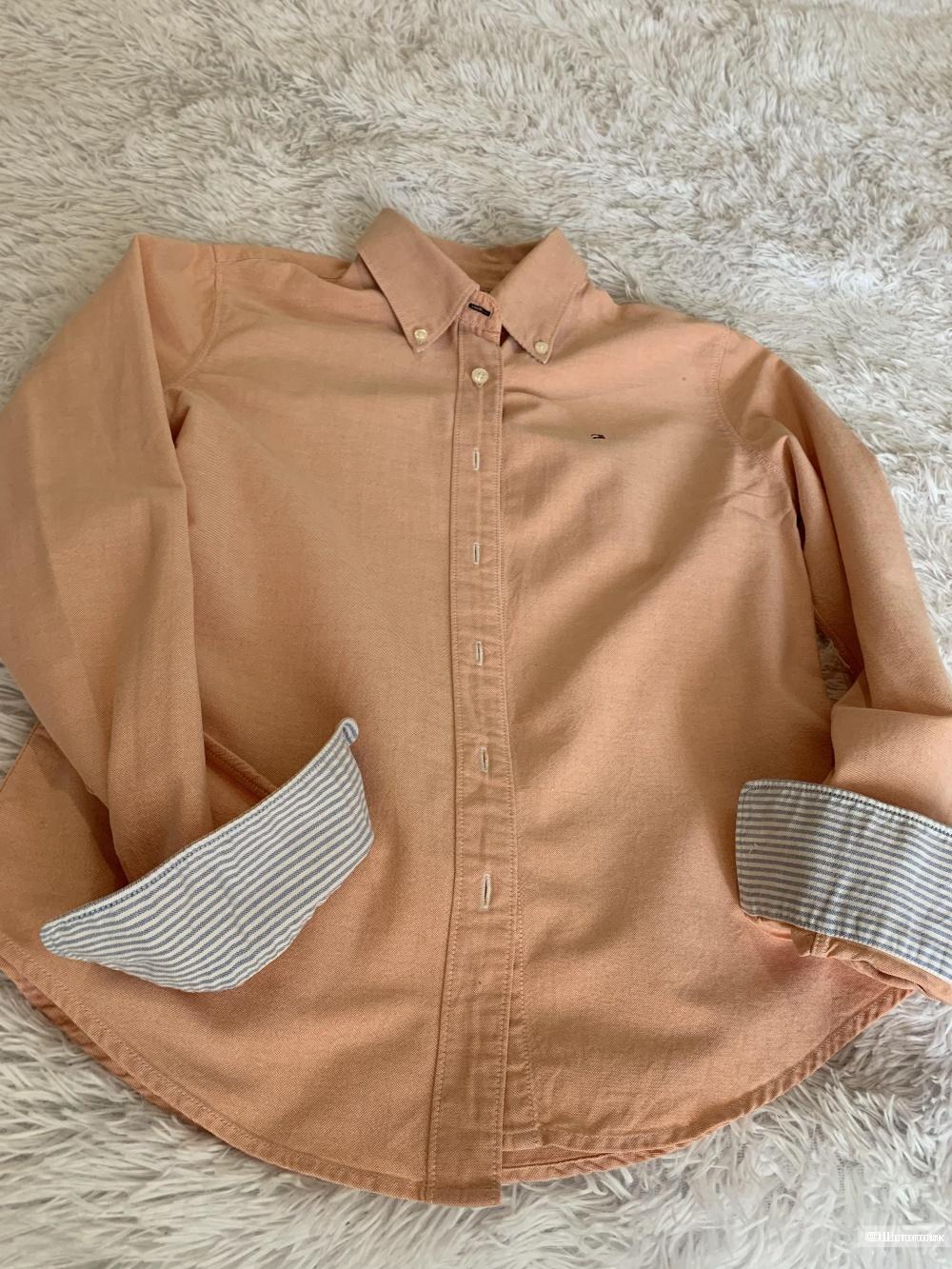 Рубашка Tommy Hilfiger, S/M