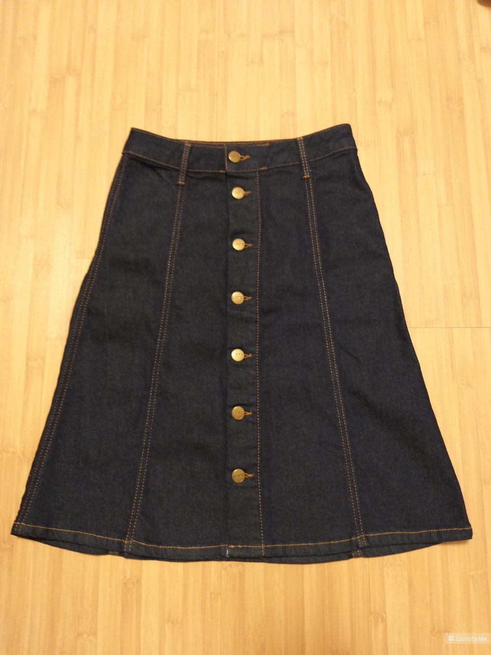 Джинсовая юбка Pepe Jeans, размер S