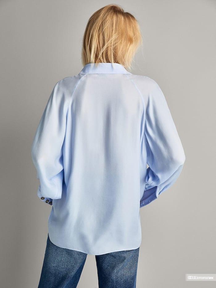 Блузка Massimo dutti ,размер XS,S
