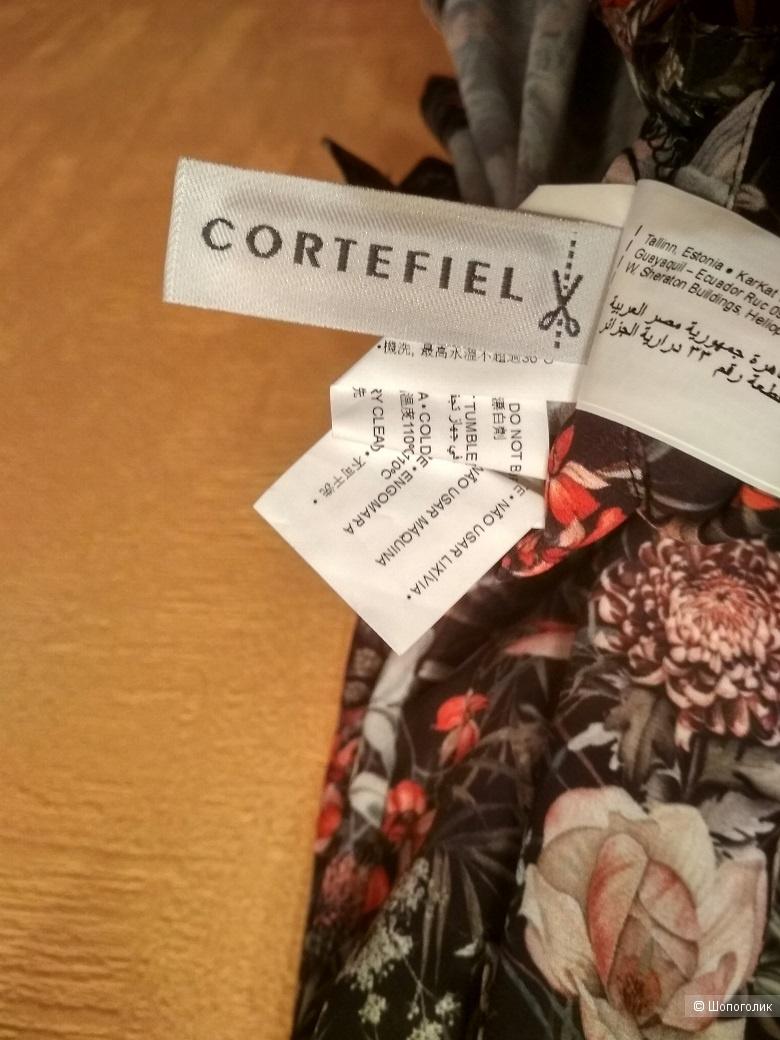 Платье-рубашка Cortefiel , размер L  на наш 48-50