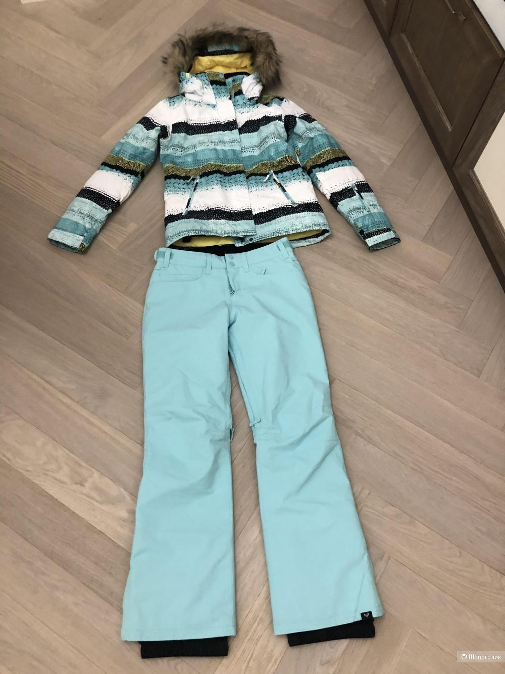 Горнолыжный костюм roxy, размер s