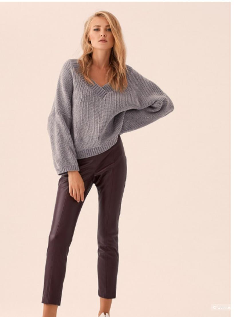 Леггинсы Zara на  рост 164 см