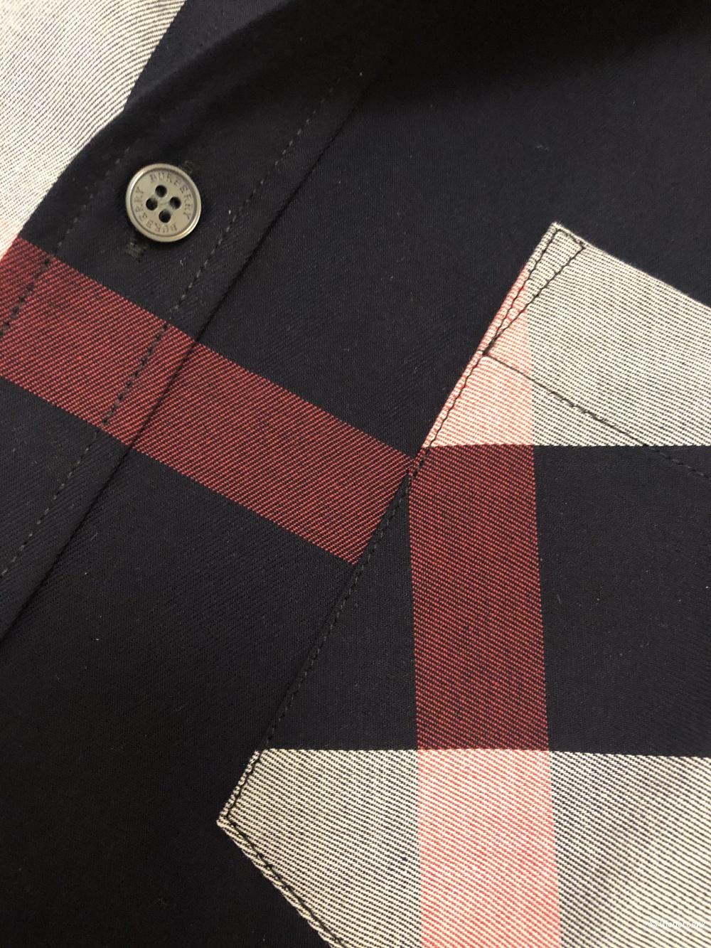 Рубашка Burberry, 46-48