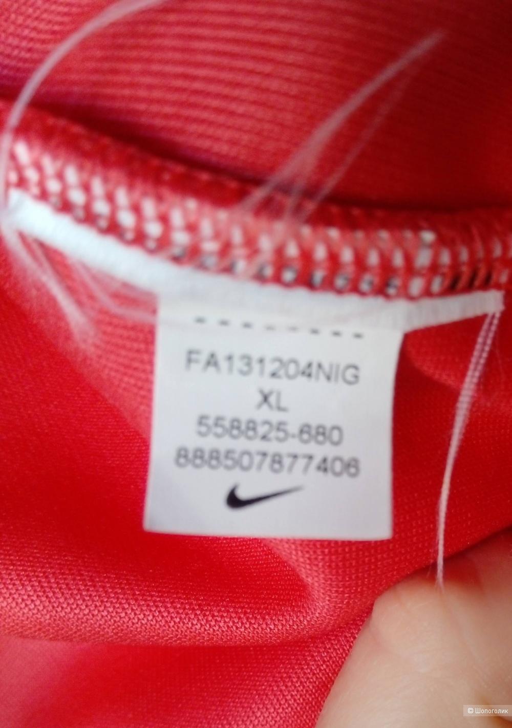 Олимпийка Nike размер XL