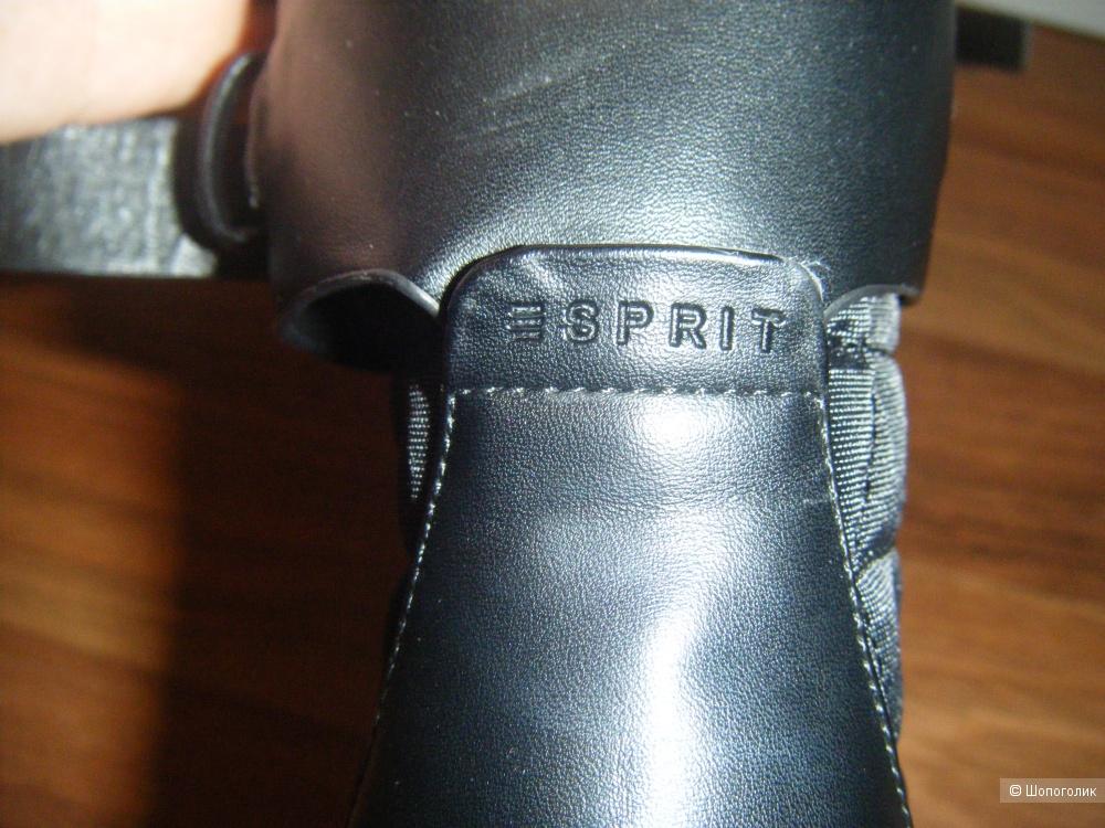 Ботинки, ESPRIT, 39