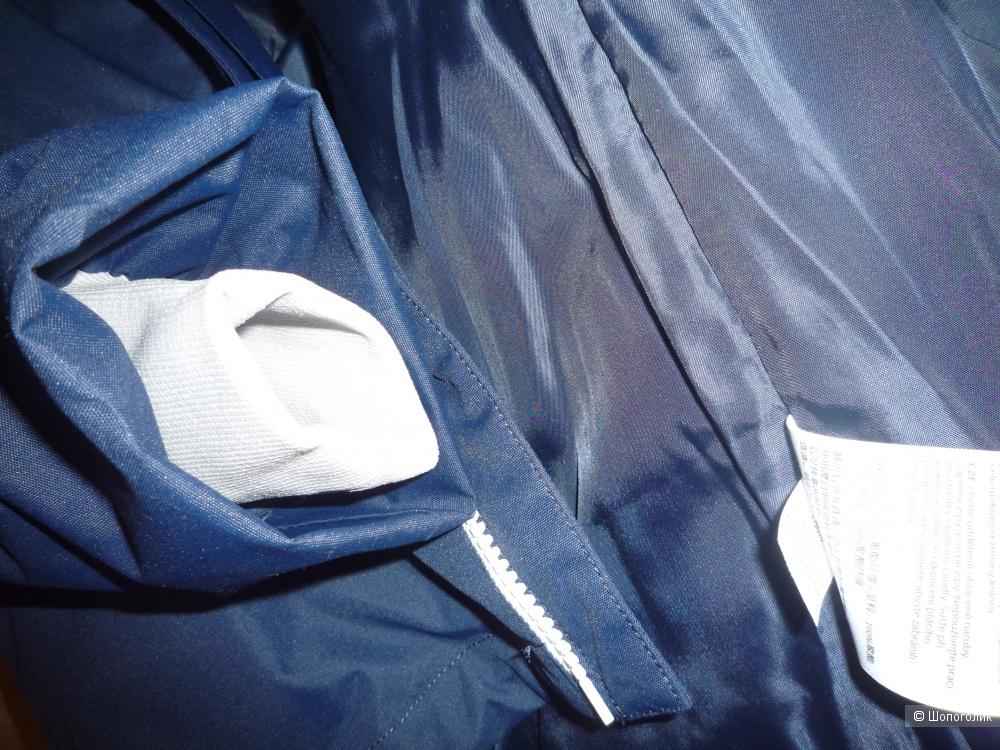 Зимняя куртка для мальчика REIMA-Tec 2 в 1 размер 128