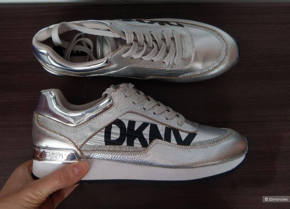 DKNY кроссовки р.40.