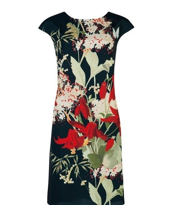 Платье Ted Baker размер диз.4 / рос.46-48
