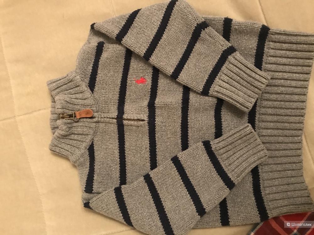 Комплект на мальчика Ralph Lauren , размер 24 месяца