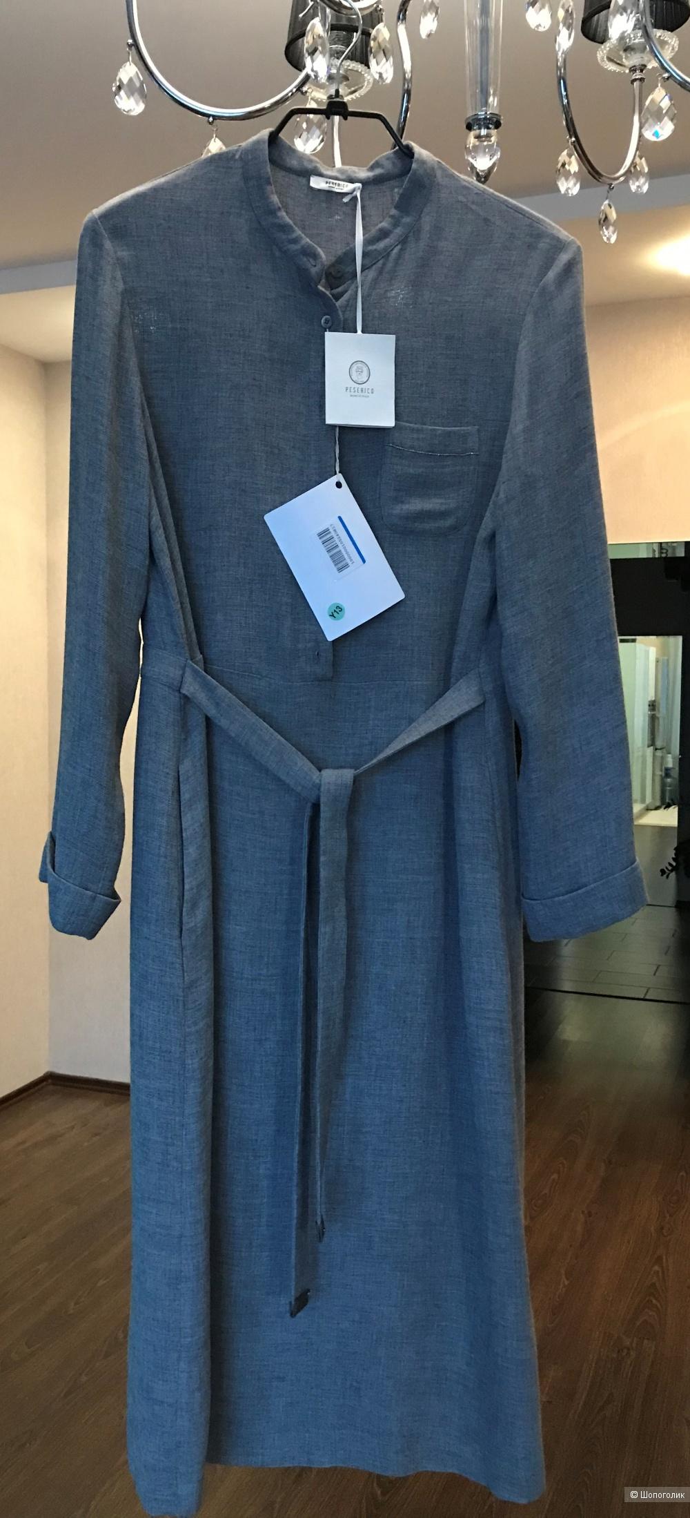 Платье, Peserico,44IT, 46 RUS