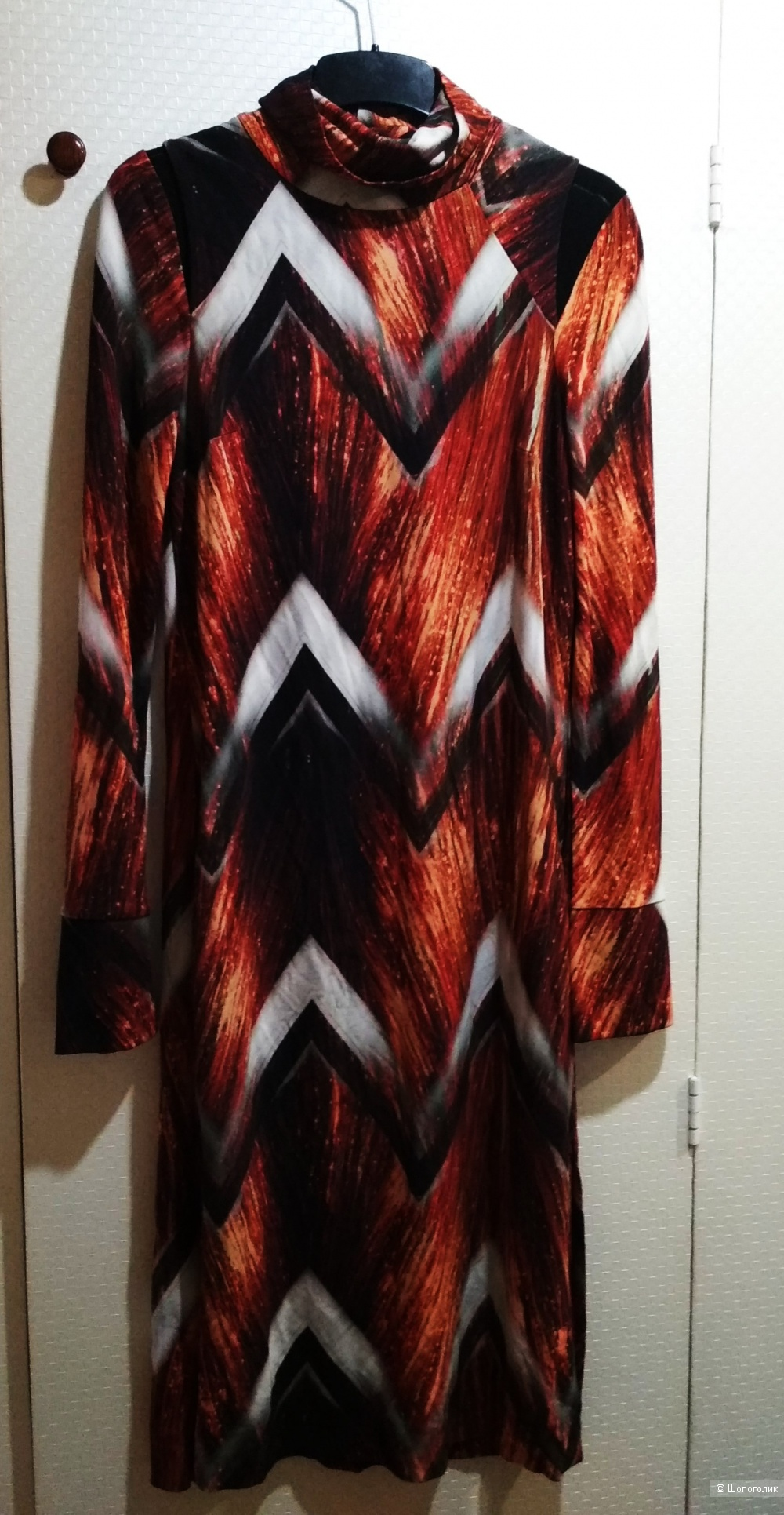 Платье hm размер 38