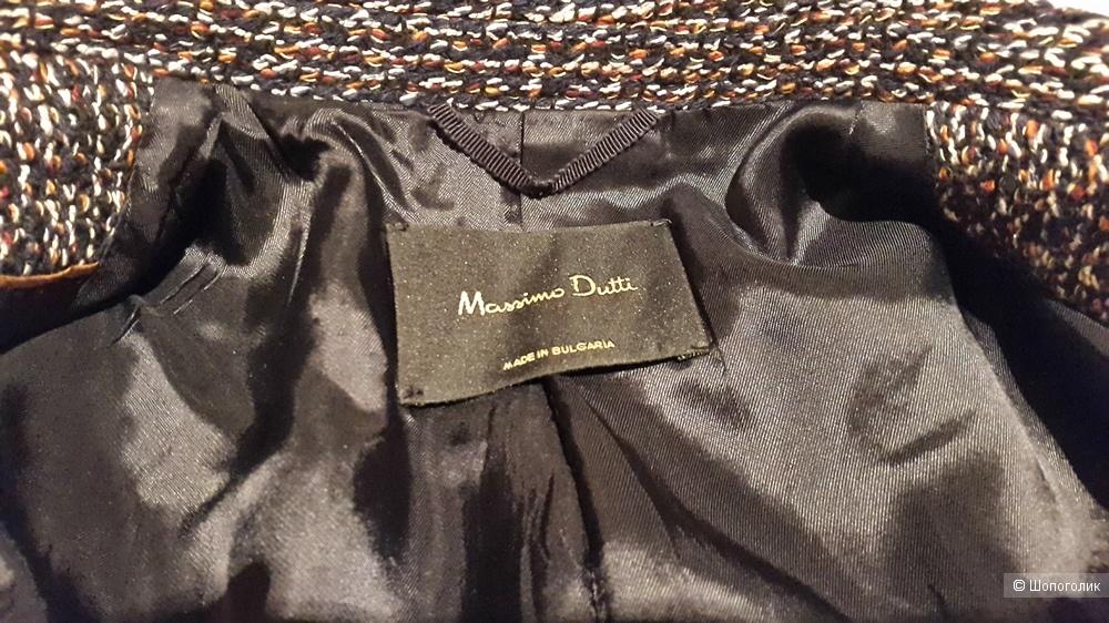Блейзер Massimo Dutti  S-M