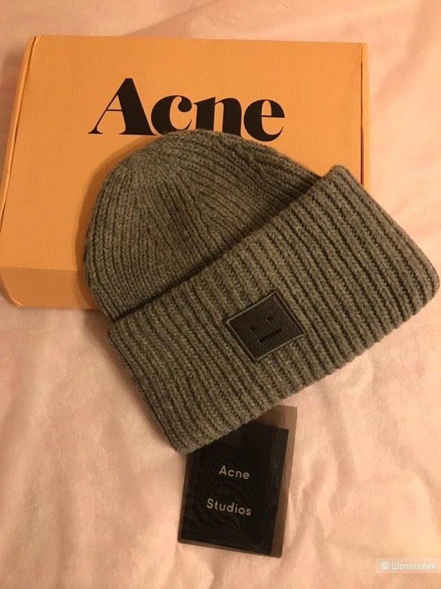 Acne Studios шапка one size
