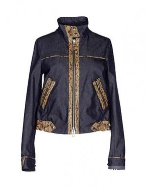 Джинсовая куртка Hogan XL
