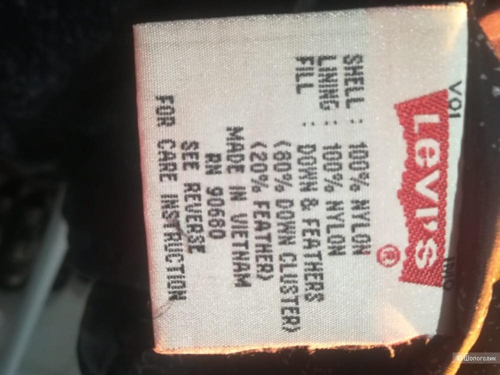 Куртка, фирма  Levi's, размер М