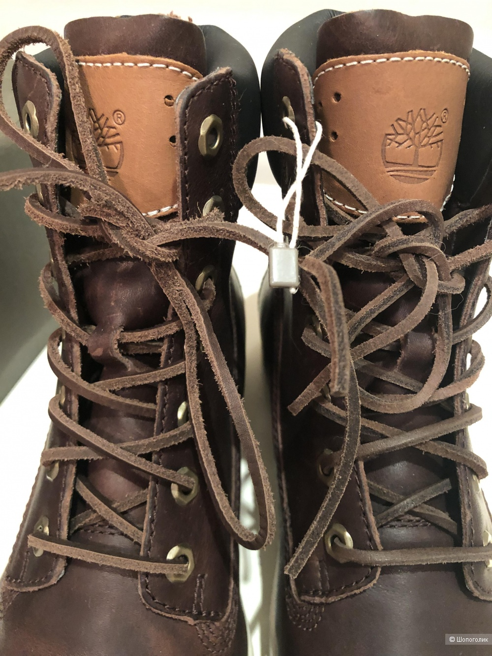 Ботинки  Timberland , размер 46 EU