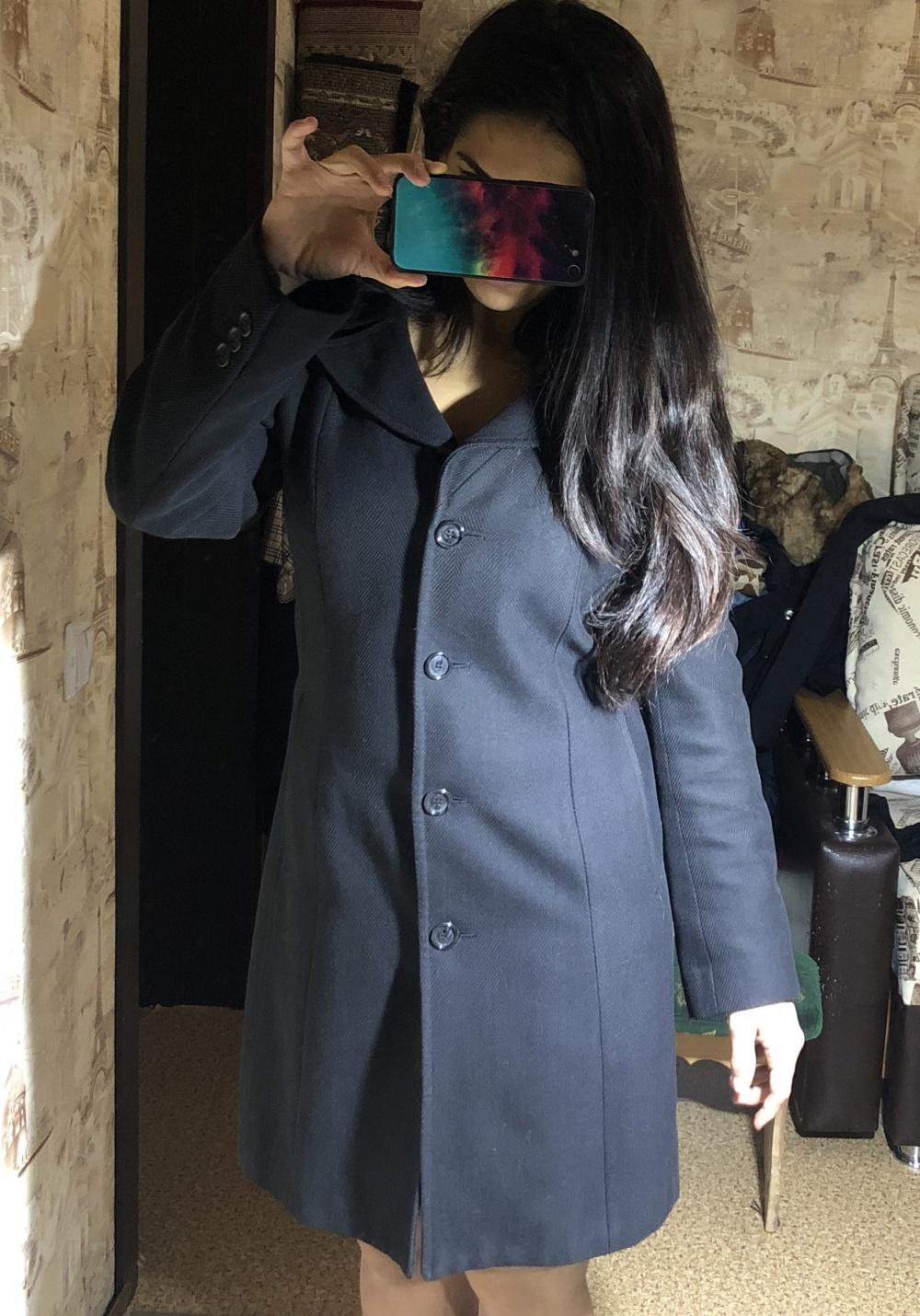 Пальто D&G размер S