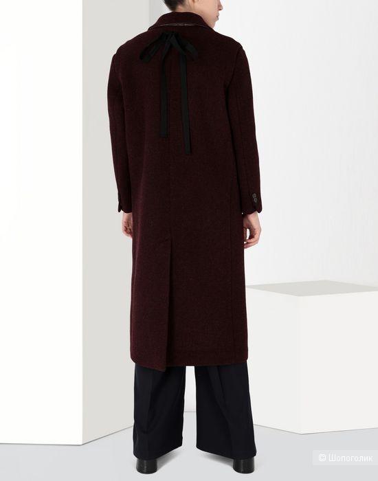 Пальто MM6 Maison Margiela , размер 40 IT