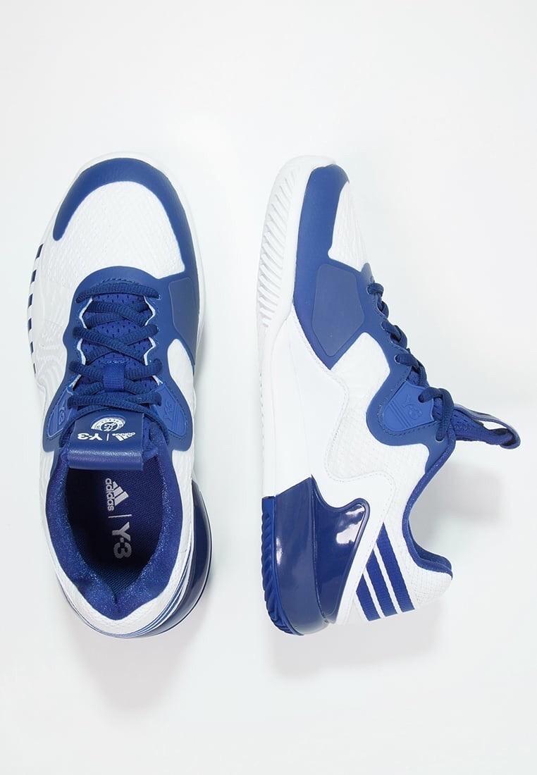 Кроссовки Y-3 for adidas, размер 4uk (36р/р)