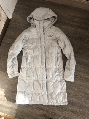 Куртка The north face (размер s)
