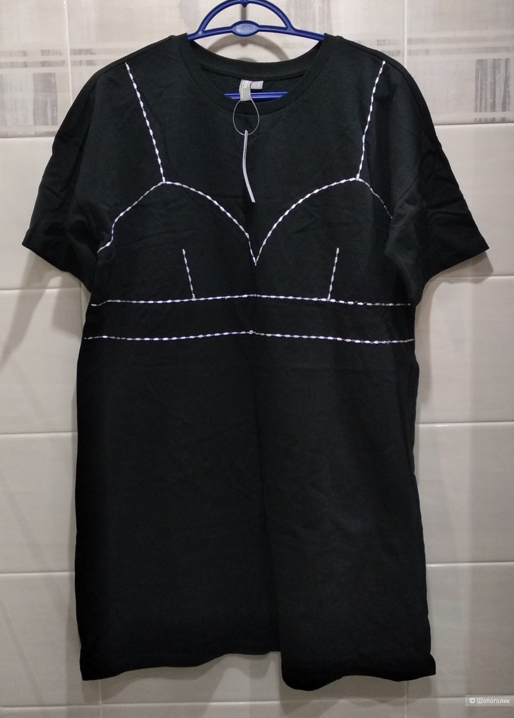 Платье, Asos, р.48-50-52
