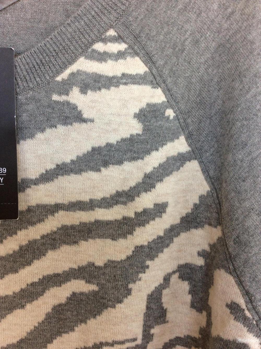 Свитер DKNY jeans размер М