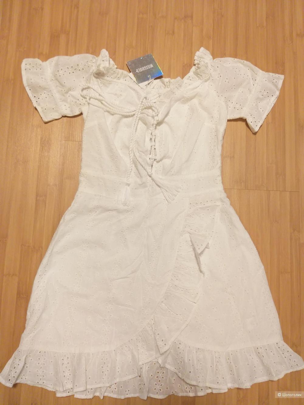 Платье Missguided,  EU 34