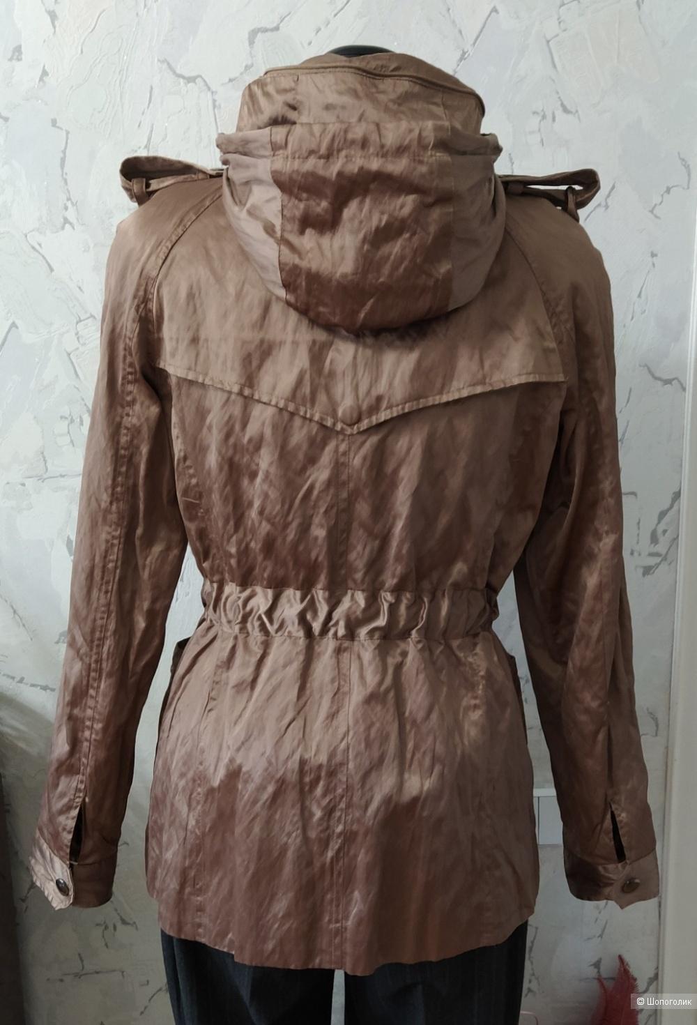 Куртка - ветровка Cristina Costanza Filidor,М,L