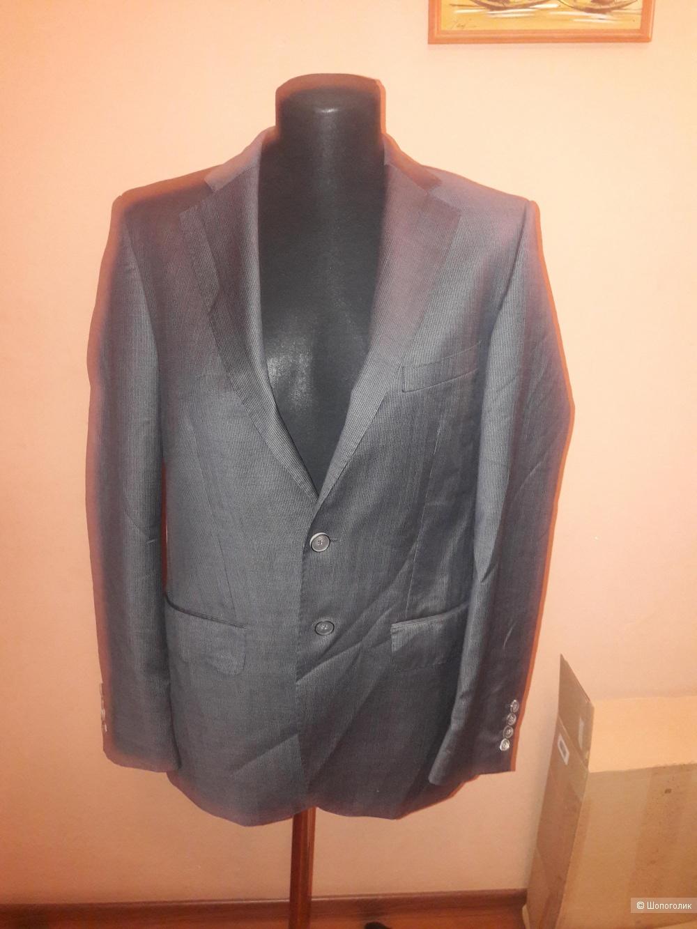 Пиджак Zara шерстяной 46 размера