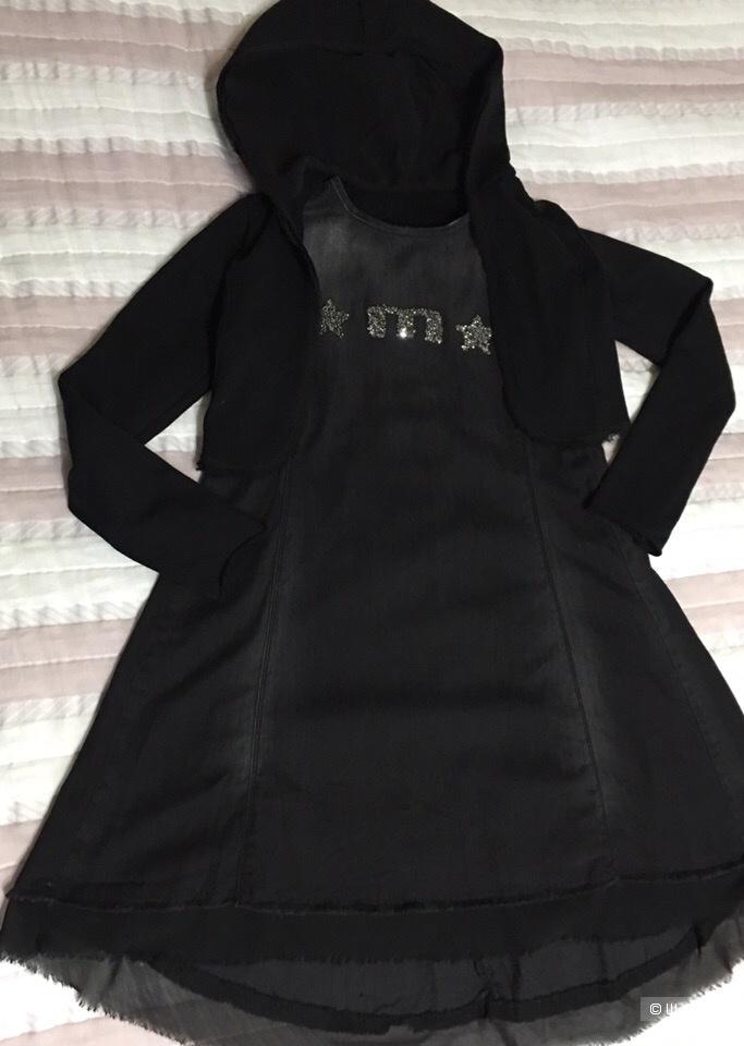 Платье MET 8