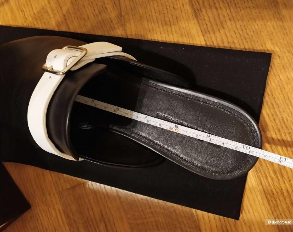 Сабо Jil Sander  40 размер