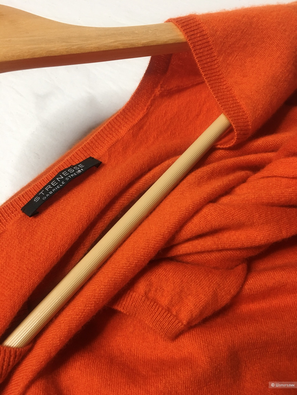 Пуловер Strenesse размер 34